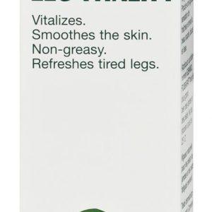 Leg vitality