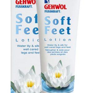 soft feet lotion